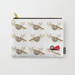 Superhero Carry-All Pouch