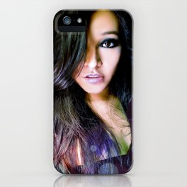 Look  iPhone Case