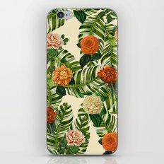 L'Orange iPhone Skin
