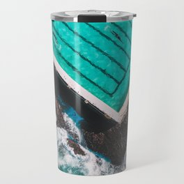 The Pool Travel Mug