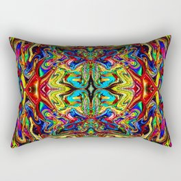 PATTERN-475 Rectangular Pillow
