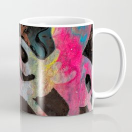 Tangled Octopus Coffee Mug
