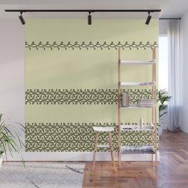 """""""RANDA"""" Wall Mural"""