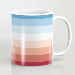 Flag Gradient Coffee Mug
