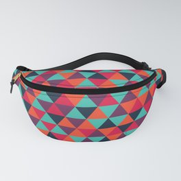 Crystal Smoothie Fanny Pack