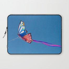 Kite Butterfly Laptop Sleeve