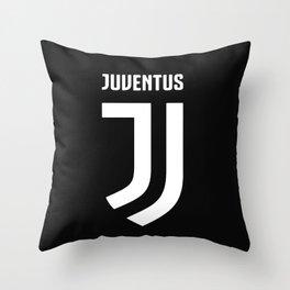 JUVE LOGO Throw Pillow