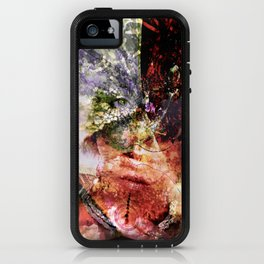 Giant Cameleon iPhone Case