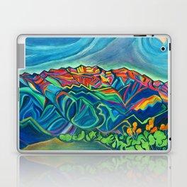 Topa Topas Laptop & iPad Skin