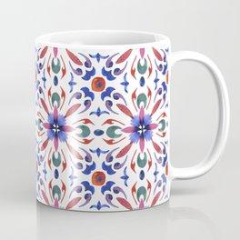 Floral ornament. Watercolor Coffee Mug