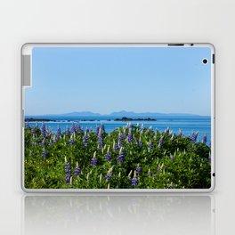 Scenic Alaskan Photography Print Laptop & iPad Skin