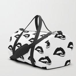 Amour Fou Duffle Bag