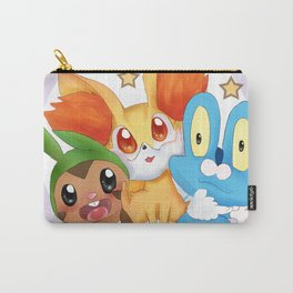 Pocket monster :XY Carry-All Pouch