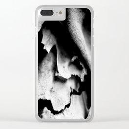 Sinus. Clear iPhone Case