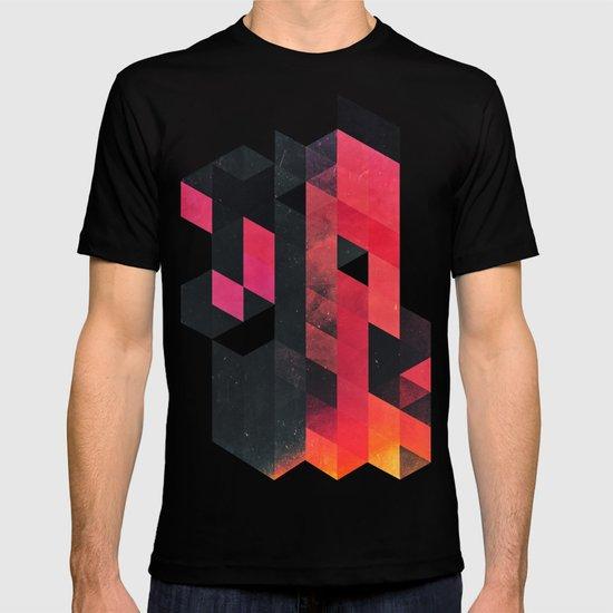 ylmyst tyme T-shirt