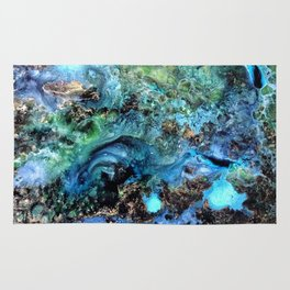 Another Earth Rug