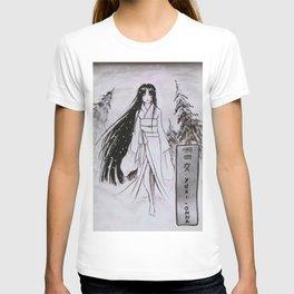 Yuki-Onna T-shirt