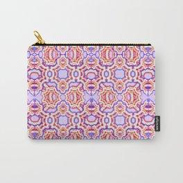 Kaleidoscope Joy Carry-All Pouch