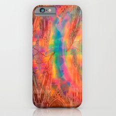 Tropical Storm Jam Slim Case iPhone 6s