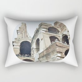 Colosseo Rectangular Pillow