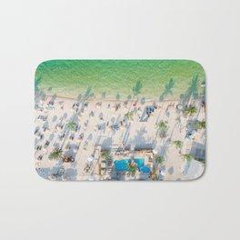 Pool Party Bath Mat