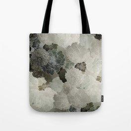 GreyGreen SS14 Blue Hues Tote Bag