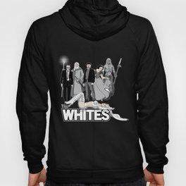 The Whites Hoody