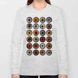 All EYES On YOU Long Sleeve T-shirt