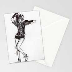 Cameo 2 Stationery Cards