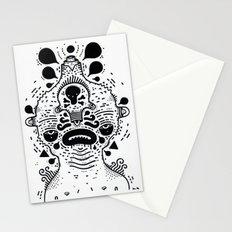 SADBOYZZ Stationery Cards