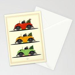 Los Reyes Magos Stationery Cards