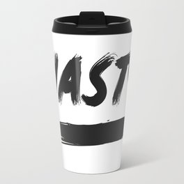 NASTY Travel Mug