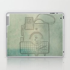 Camera Study no. 2 Laptop & iPad Skin