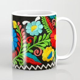 Mi Jardin Coffee Mug