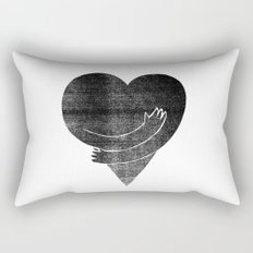 Illustrations / Love Rectangular Pillow
