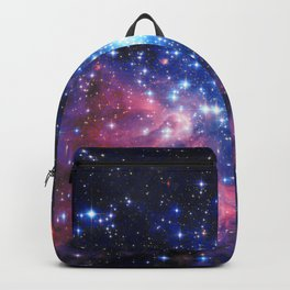 Extreme Star Cluster Backpack