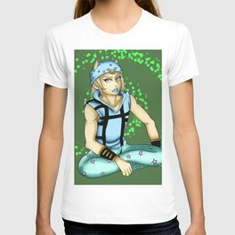 Johnny Joestar T-shirt