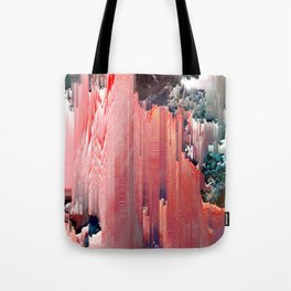 Mt. CandyCane Tote Bag