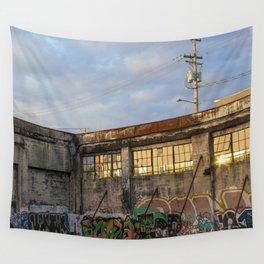 Veil Wall Tapestry