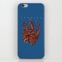 ukraine iPhone & iPod Skins featuring Ukraine by Ivan Belikov