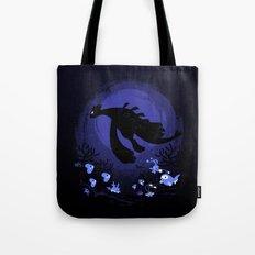 Sea Guardian Tote Bag