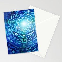 Aquatics Stationery Cards