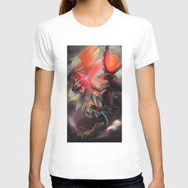 Silvally T-shirt