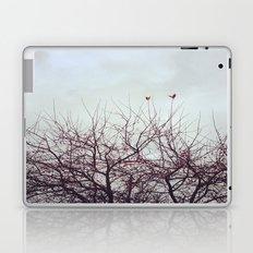 Winter's Breath Laptop & iPad Skin