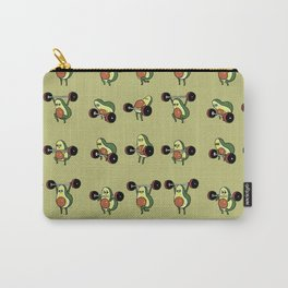 OLYMPIC LIFTING  Avocado Carry-All Pouch