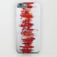 City IV - Spanish Sunset iPhone 6s Slim Case