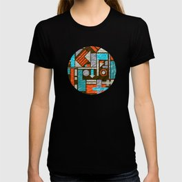 American Confusion T-shirt