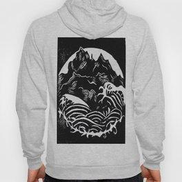 Black Mountains Hoody