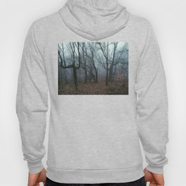 Foggy Max Patch Woods Hoody