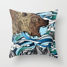 Catch Throw Pillow